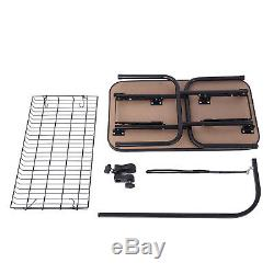 32 Large Pet Grooming Foldable Table Dog Cat Adjustable ARM Noose Mesh Tray