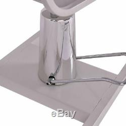 Adjustable Grooming Table Hydraulic Lift Dog Cat Pets Heavy Duty with Arm Noose
