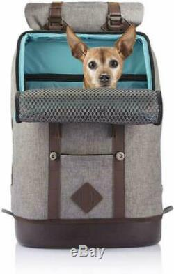 BRAND NEW! Kurgo K9 Luxury Backpack for Small Pets (Dogs & Cats) FREE Shipping