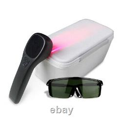 Cold Laser Therapy Vet Device for Pets Red light Pain Relief for Cats Dogs Home