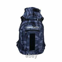 Dog Carrier Backpack for Small and Medium Pets Front Facing Adjustable Style