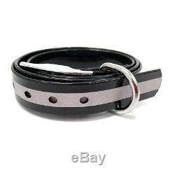 Electronic PET DOG INVISIBLE Fence Rechargeable Collar 200metres length 0.8acre