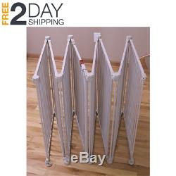 Extra wide walk through baby gate toddler pet dog cat safety expansion fence