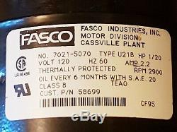 Fasco Oster, Hi-Velocity Adjustable Table/Cage Dryer, 304-01A Pet, Dog Grooming