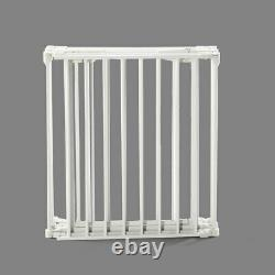 Fence Fireplace Pet Dog Cat Safety Fence Hearth Gate BBQ Metal Fire Gate