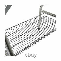 Flying Pig 32 Small Size Heavy Duty Stainless Steel Frame Foldable Dog Pet G