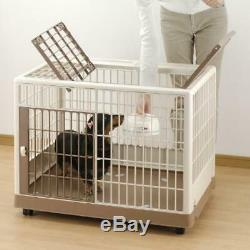 Kennel Training Pet Crate Puppy Dog House Playpen Foldable