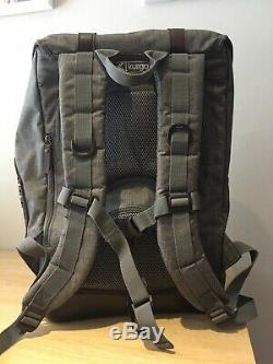 Kurgo K9 Luxury Backpack for Small Pets (Dogs & Cats) FREE Shipping