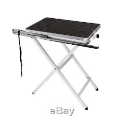 Mini Size Pet Dog Portable Grooming Table by Flying Pig