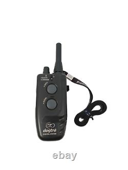 NEW Dogtra 202 NCP Gold Two Dog Pet Trainer with Remote
