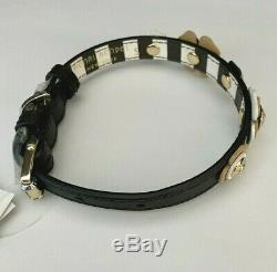 NWT Henri Bendel Bouquet Collection Pet Collar Dogs up to 20lbs