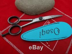 Pet 6.5 Scissors dog/cat grooming DOWNWARD CURVED