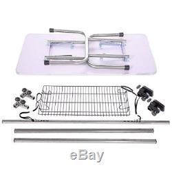 Pet Grooming Kit Large Heavy Duty Dog Table withAdjustable Overhead Arm and Clamps