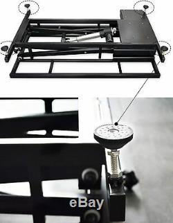 Pet grooming table electric & lift dog table