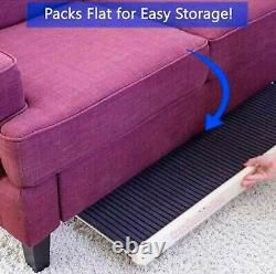 QUALITY Dog Cat Pet Portable Adjustable Timber Ramp Made in Australia