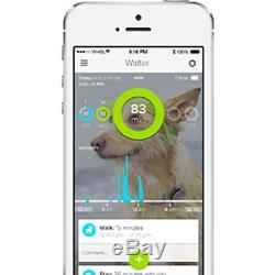Tagg GPS Pet Tracker Dog and Cat Collar Attachment