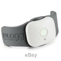 Tagg GPS Pet Tracker Dog and Cat Collar Attachment, White